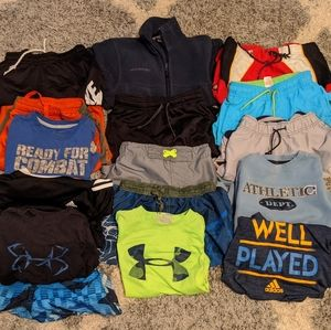 Bundle boys youth 7/8 and 8/10